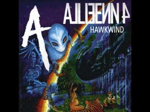 Hawkwind - Festivals