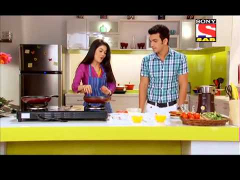 Jo Biwi Se Kare Pyaar : Episode 16 - Khoya Matar - 18th November...
