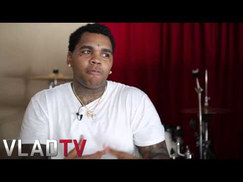 Kevin Gates Talks Birdman & Wayne Schooling Him video
