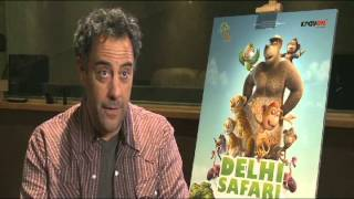 Delhi Safari - Delhi Safari Featurette - Movie Releases In December
