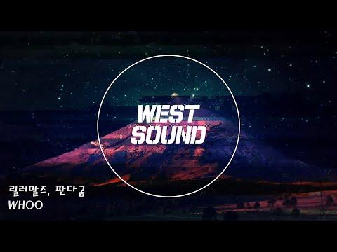 [MR/Inst] 릴러말즈 (Leellamarz), 판다곰 (Panda Gomm) - WHOO (Feat. ZENE THE ZILLA)
