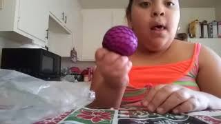 Worst slime package ever (spoof)