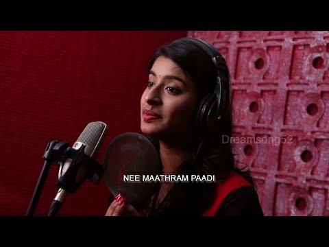 Kokilam (malayalam Light Music female) video