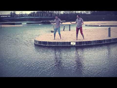 BlitZ - Soladi-jee! (officiële videoclip) ZOMERHIT 2012