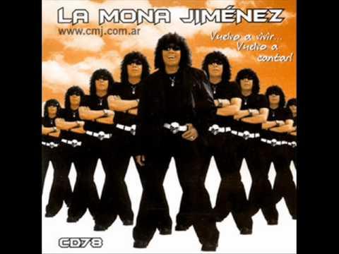"Carlitos ""La Mona"" Jiménez - Esta Noche Me Emborracho"