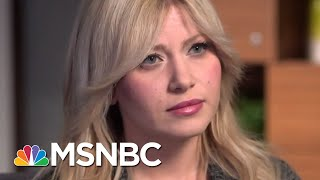 Download Lagu Wife Of Guilty Trump Aide: He Should Scrap Mueller Plea Deal | The Beat With Ari Melber | MSNBC Gratis STAFABAND