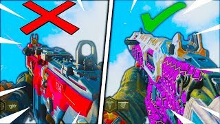NEVER LOSE A GUNFIGHT AGAIN in BLACK OPS 4 [7 TIPS ON HOW TO WIN MORE GUNFIGHTS IN BO4]