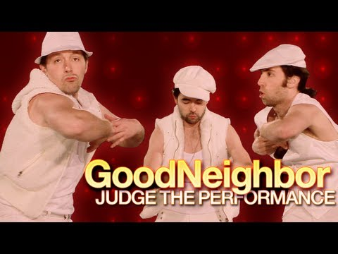 Dance Showdown Presented by D-trix - Good Neighbor Performance