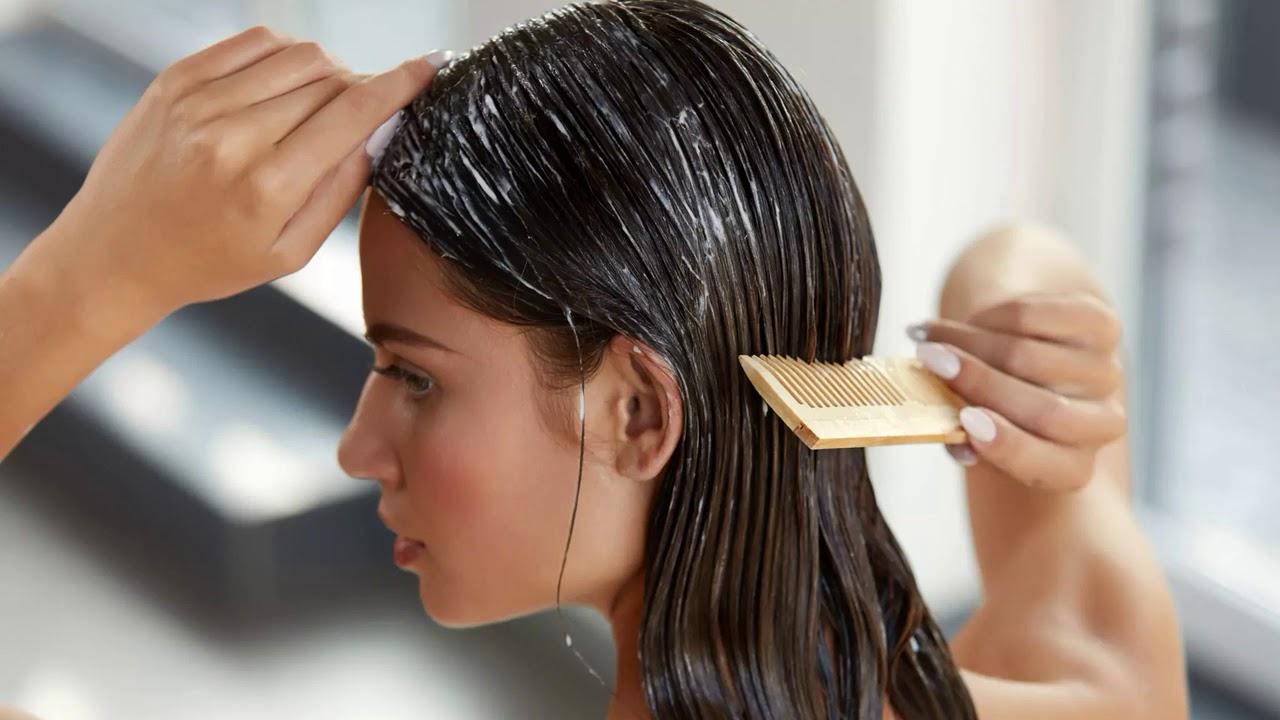 Как сделать волосы толстыми и густыми: способы в домашних