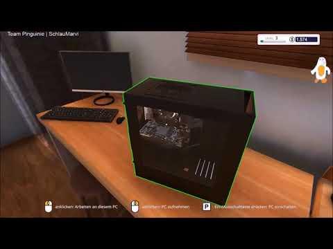 #7 PC Building Simulator     Technik verstehen