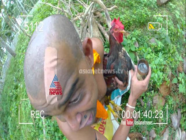 Munshi on  bird flu-hit Kerala  26th Nov 2014