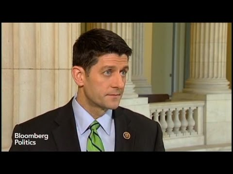 Paul Ryan: Trade Is Best Chance for Bipartisan Agreement