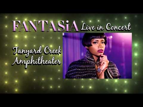 Fantasia - Labor Day Jam - Sept 2nd 2013 - Quincy, FL Tanyard Creek Park