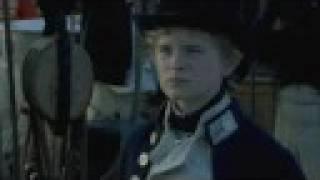 Midshipman Blakeney - Let Me Sleep