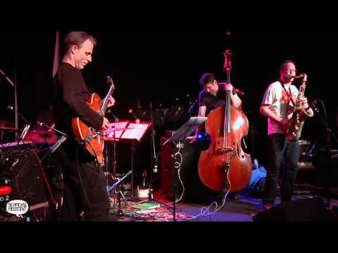 Ben Allison Band @ Littlefield - We've Only Just Begun