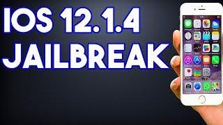 iOS 12.1.4 Jailbreak - How To Jailbreak iOS 12.1.4 - Cydia iOS 12.1.4