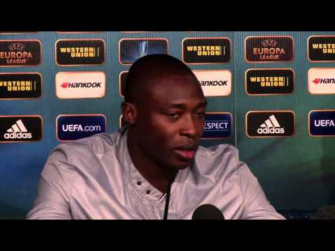 Newcastle v Brugge preview - Shola Ameobi urges brother Sammy to take Europa League chance