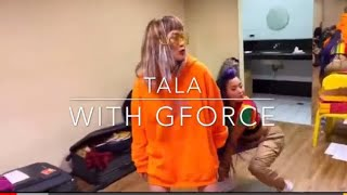 Trending TALA DANCE COVER with GForce