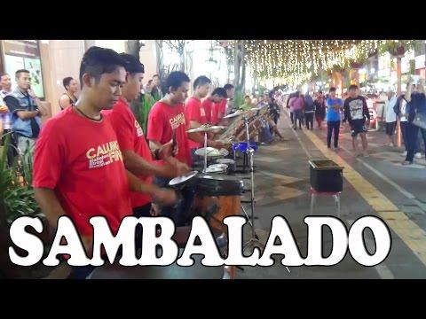 download lagu SAMBALADO - Angklung Malioboro Pengamen gratis