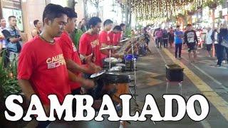 SAMBALADO - Angklung Malioboro Pengamen Jogja Lihat Lebih Dekat