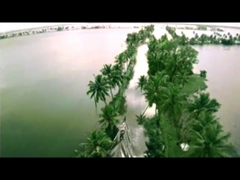 Discover the Most Fascinating Waterworld on Earth -- The Great Backwaters, Kerala