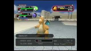 Pokemon XD: Gale of Darkness odc.77 - Shadow ostateczny