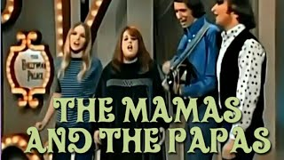 The Mamas and The Papas- California Dreamin' (Instrumental)