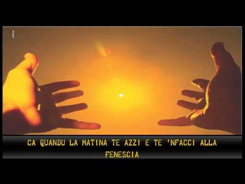 Music video Sud Sound System - Me basta lu Sule ☼ (testo+traduzione) - Music Video Muzikoo