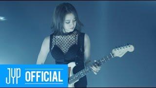 원더걸스(Wonder Girls) Instrument Teaser 3. Hye Rim