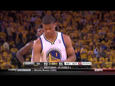 The 2013 Golden State Warriors run comes to a close, and what a run it was. 5-17-13
