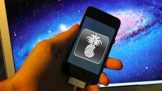 Jailbreak iOS 5.1.1 Untethered With Redsn0w 0.9.12b1 iPhone, iPod Touch, and iPad