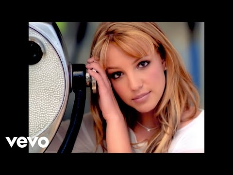 Britney Spears - Sometimes video