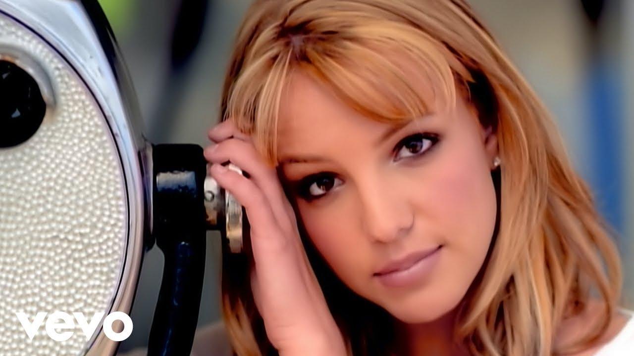 Britney Spears - Sometimes - YouTube Britney