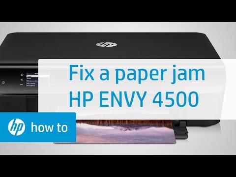 Hp manual 4630