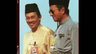 Tribute to Anwar Ibrahim
