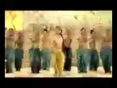 Rani Mukharji Very Hot In Aiyya Movie video
