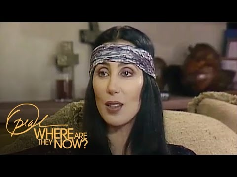 "Cher Explains What ""Nice"" Really Means 