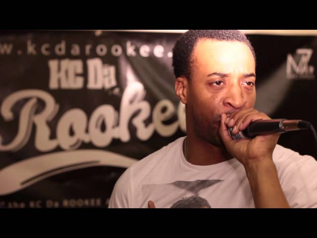 KC Da Rookee - Welcome Home (Live)