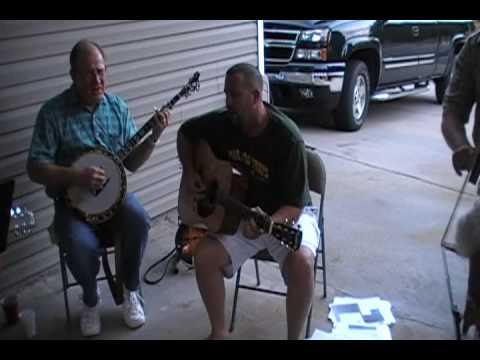 Brian Goldsmith Sings Blue Ridge Cabin Home Youtube