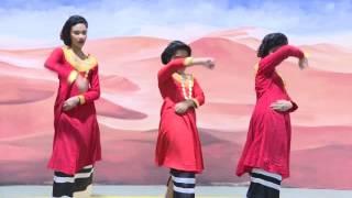 Raagu Nala - 2016 Eid song by Skill Training Centre