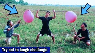 Coi Cấm Cười Phiên Bản Việt Nam   TRY NOT TO LAUGH CHALLENGE Comedy Videos 2019   Hải Tv - Part87