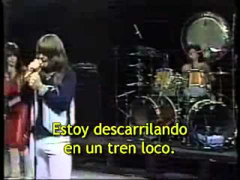 Ozzy Osbourne - Crazy Train (sub Al Español) video