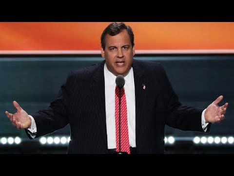 Christie: I 'trust' Bob Mueller on Russia probe