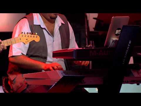 Banjara - Clinton Cerejo feat Vijay Prakash & Nandini Srikar...