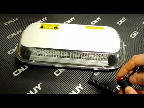 GIROBOX LED 12V GYROPHARE 360 AUTO DEPANNEUSE POMPIER