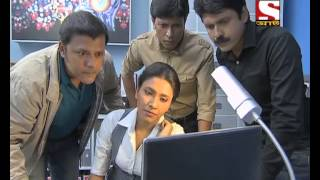 CID Kolkata Bureau (Bengali)  : Bhuture Hotel - Episode 2