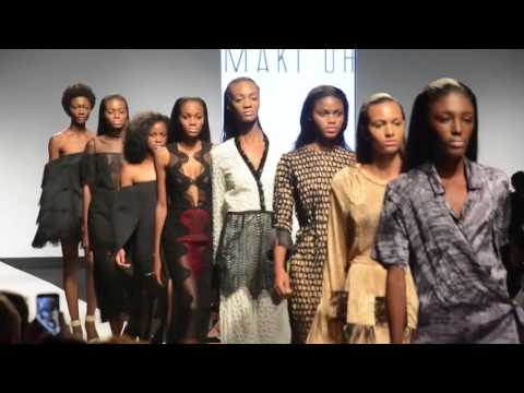 #LFDW2015 Pulse Exclusive - Heineken Lagos Fashion Design Week 2015 Day 2 Highlights