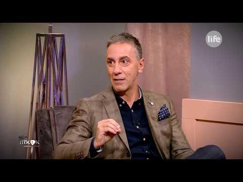Csonka András pánikrohamot kapott, amikor nem találta telefonját - Life TV