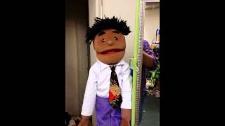 Jameis Winston puppet interview