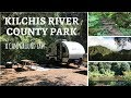 Kilchis River Park ~ Tillamook OR ~ A Campground Fav!
